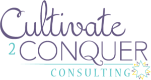 Cultivate2Conquer logo